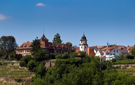 Gemeinde Ingersheim - ... stellt sich vor