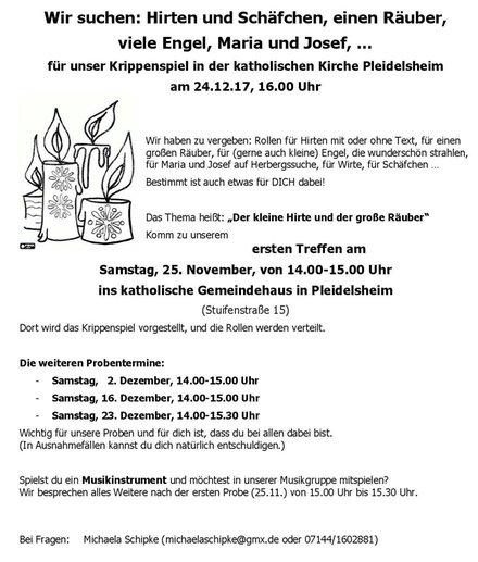 Gemeinde Ingersheim - News